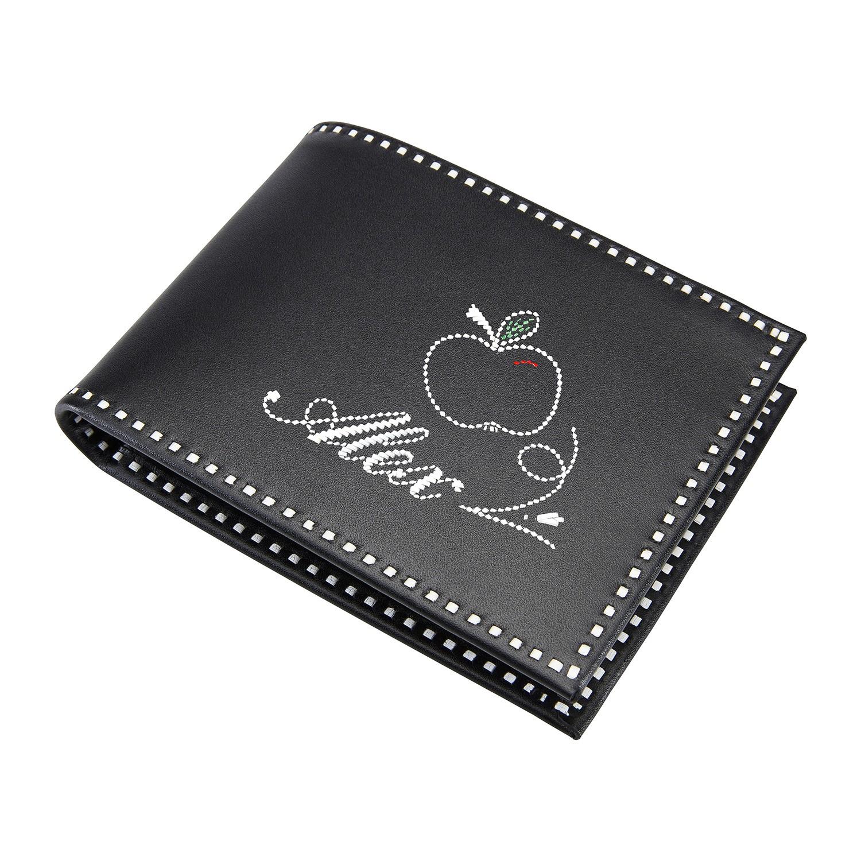 Sarner Geldtasche mit Apfel