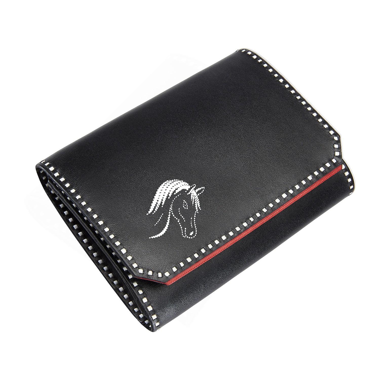 Sarner Geldtasche mit Pferdekopf